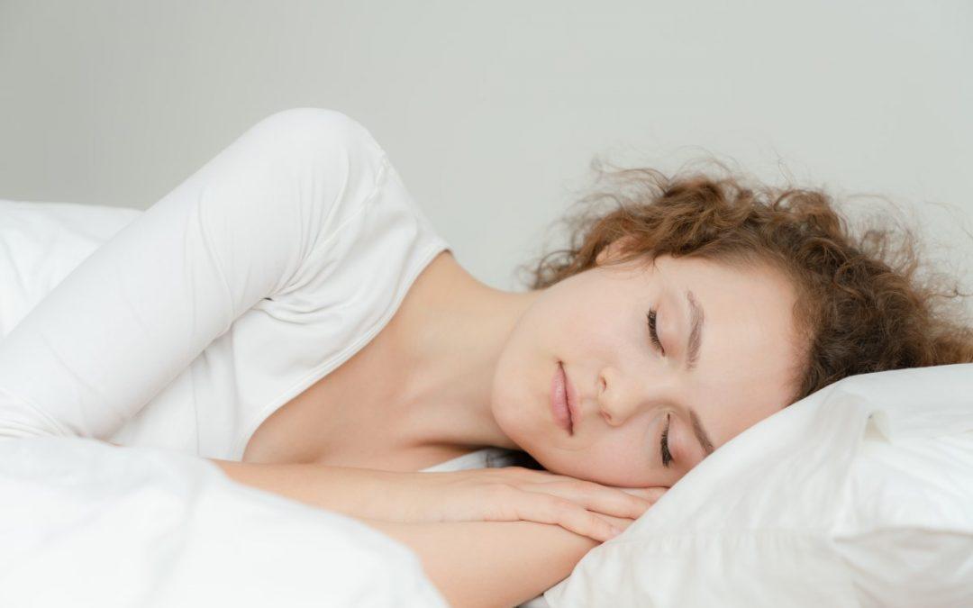 Een diepe slaap dankzij deze 3 supplementen