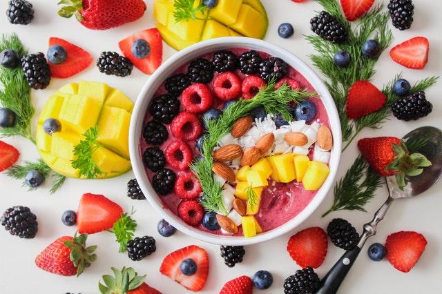 Het belang van gezonde voeding en supplementen