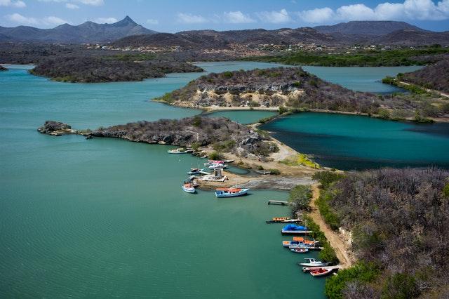 Op vakantie naar Klein Curaçao